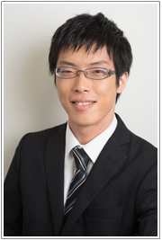 司法書士 佐渡哲太朗